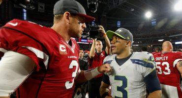 La NFC West: una división para Cardinals o Seahawks