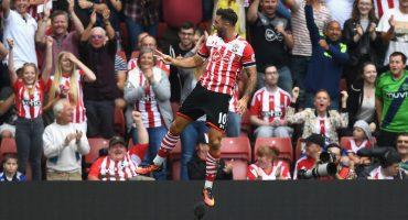 El Southampton consigue su primera victoria de la temporada
