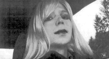Chelsea Manning es liberada, tras 7 años en prisión por filtrar información clasificada