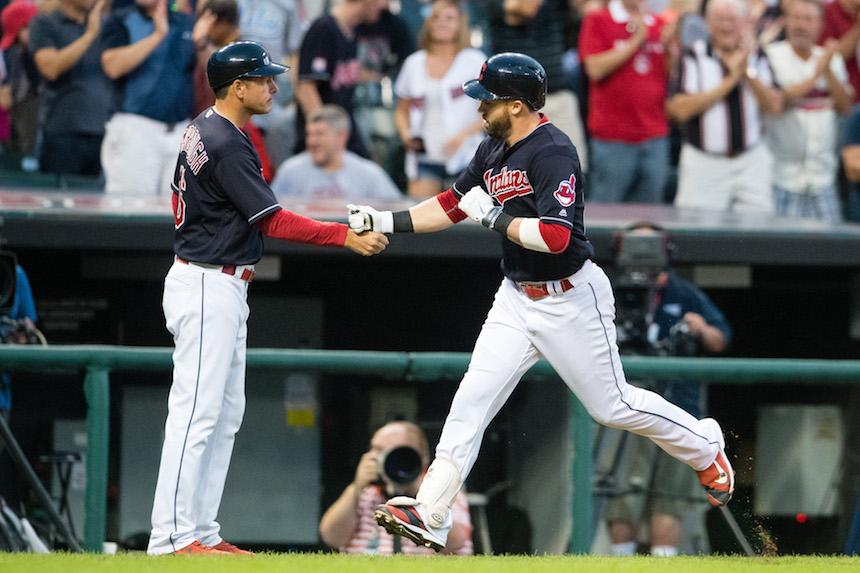 Los Cleveland Indians han sorprendido a todo mundo en la Grandes Ligas