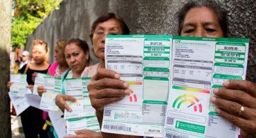¿Neta? El 99% de los hogares mexicanos no paga más por luz, asegura EPN
