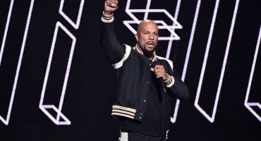 Common y Stevie Wonder lanzan video con imágenes del tiroteo de Alton Sterling