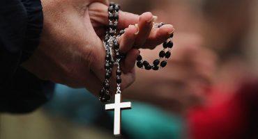 Una mujer mató a su hija con un crucifijo porque estaba poseída