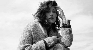Daniela Spalla y la transición musical que vivió en México