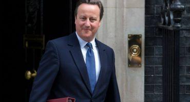 David Cameron renuncia al Parlamento británico