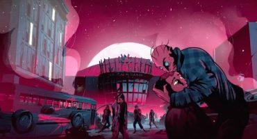 Frank West regresa a patear zombies en Dead Rising 4
