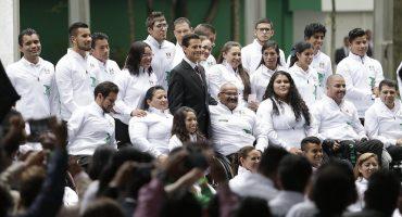 México y su éxito en Juegos Paralímpicos
