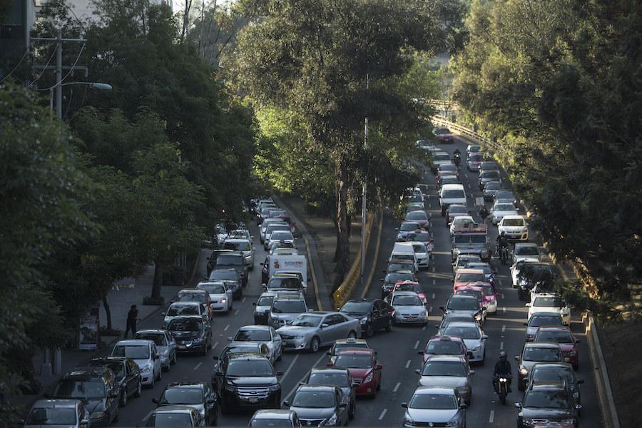 mexico-dia-nacional-sin-automovil-trafico