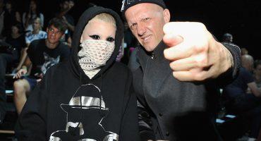 Die Antwoord anuncia su separación y comparte nueva canción