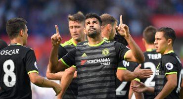 El regreso de Diego Costa y más de lo que nos dejó la actividad del domingo