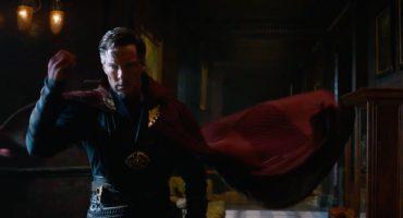 ¡Vaya sorpresa!: la secuela de Doctor Strange está en desarrollo