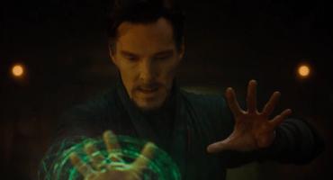 Explora el misticismo en el trailer final de Doctor Strange