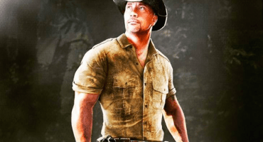 The Rock comparte una imagen y nuevos detalles de la secuela de Jumanji