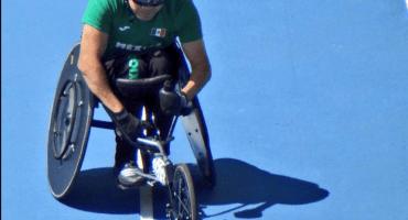 ¡Otra medalla para México! Edgar Navarro consigue la presea de bronce