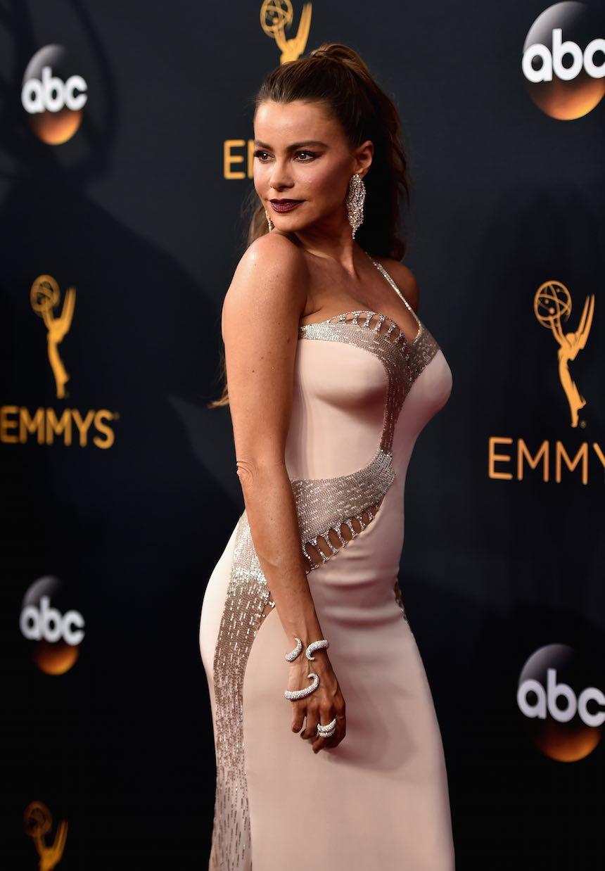 Emmy Alfombra Roja 10