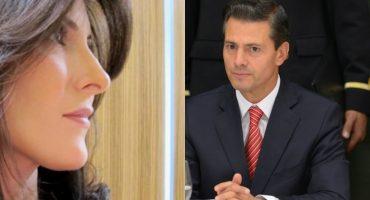 Expareja de Peña Nieto critica el nombramiento del nuevo titular de Sedesol