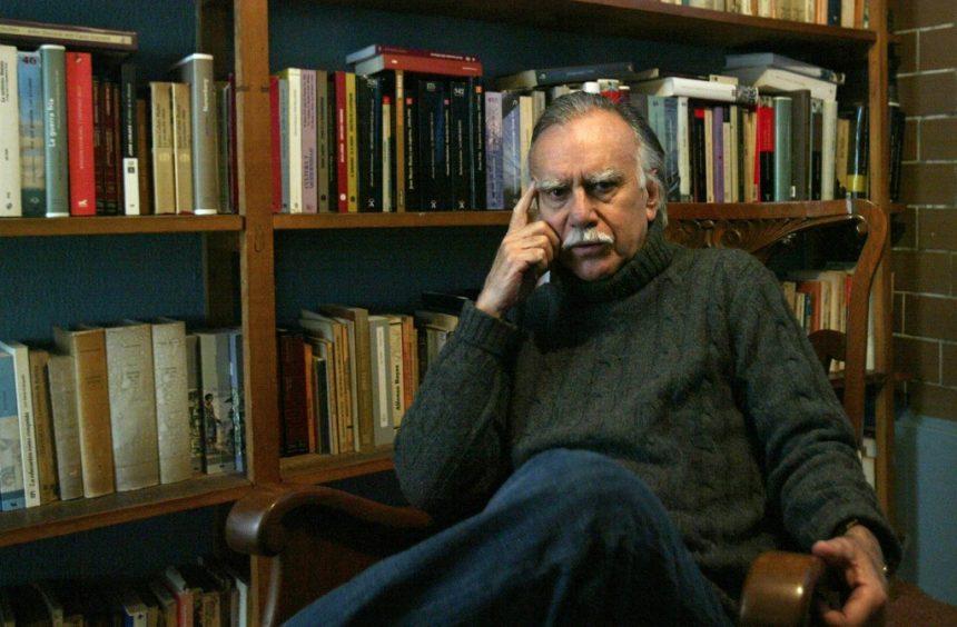 Ha fallecido Roberto Escudero, líder del 68