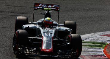 Gran día para los mexicanos en la clasificación de la F1