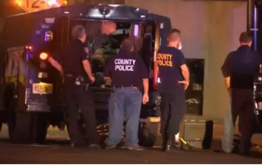 Tras explosión en Manhattan y ataque en Minnesota, paquete detona en estación de tren en Nueva Jersey