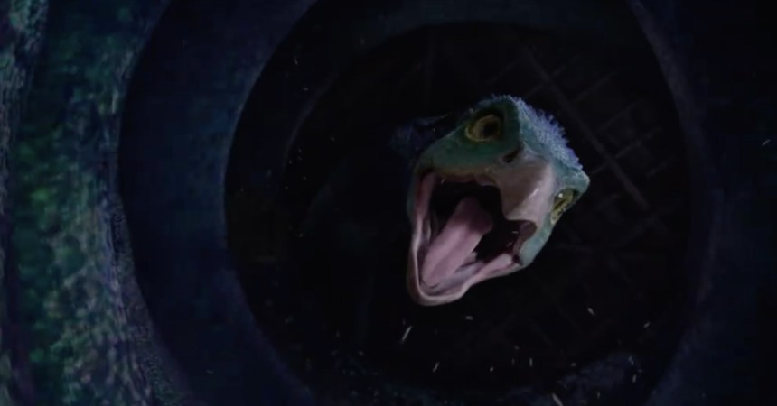 Trailer de Fantastic Beasts and Where to Find Them