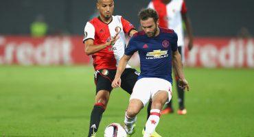 Manchester United y su mala racha en competencias europeas
