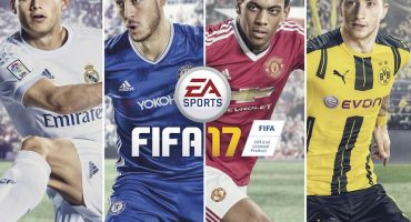 Jueguen hasta 10 horas de FIFA 17 para Xbox One y PC