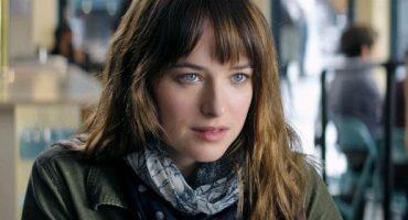 El trailer de 'Fifty Shades Darker' es más popular que el de 'The Force Awakens'