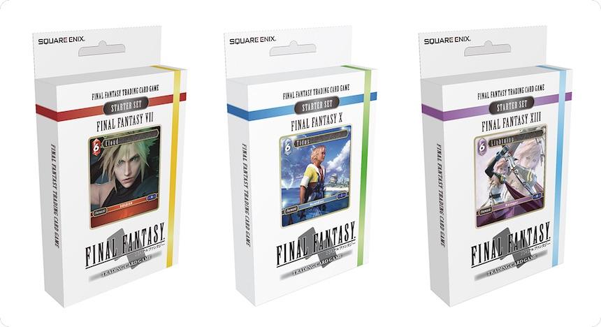 Final Fantasy Barajas
