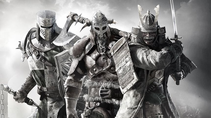for-honor-clases