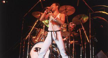 ¡Nombraron un asteroide en honor a Freddie Mercury!