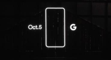 Comercial revela por accidente imágenes del Google Pixel