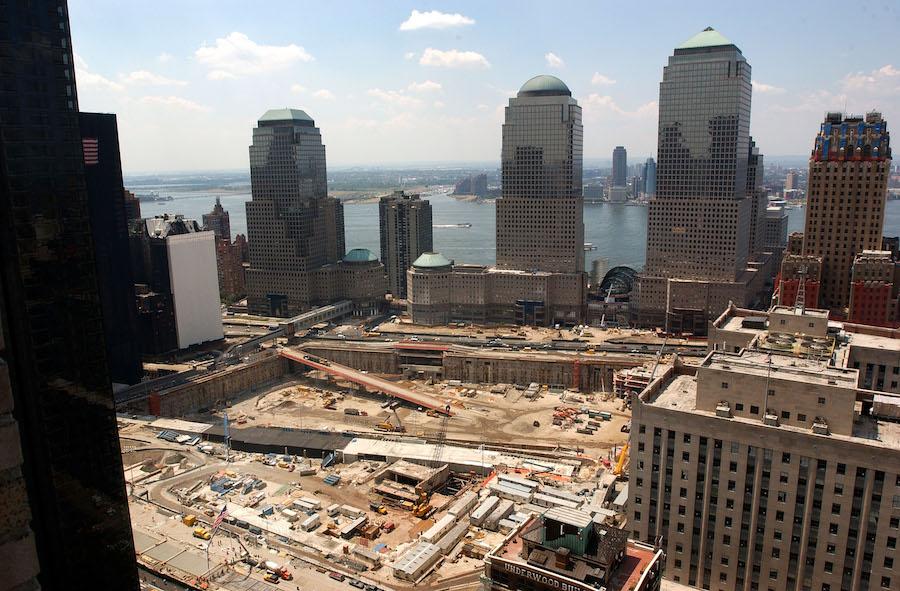 ground-zero-11-septiembre-reconstruccion
