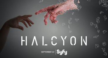 Halcyon: la primera serie híbrida entre la televisión y la realidad virtual