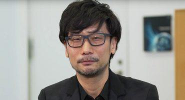 Esta fue la reacción de Hideo Kojima acerca de Metal Gear Survive