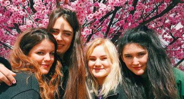 Pronto tendremos música nueva de Hinds en la edición deluxe de 'Leave Me Alone'
