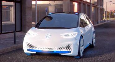 El primer auto eléctrico de Volkswagen llegará en 2020
