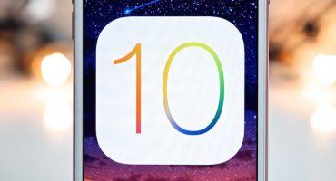 iOS 10 ya tiene fecha de lanzamiento y estos son los dispositivos compatibles