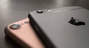 Dos posibles marcas con componentes para el nuevo iPhone
