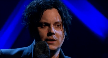 """Jack White toca """"We're Going to Be Friends"""" y es bastante conmovedor"""