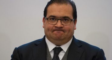 Gobernador de Veracruz, Javier Duarte, pedirá licencia para separarse del cargo