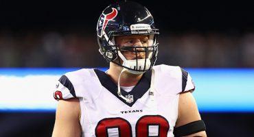 ¿Qué harán los Houston Texans sin JJ Watt?