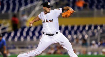 José Fernández, pitcher de los Miami Marlins, murió en un accidente marítimo