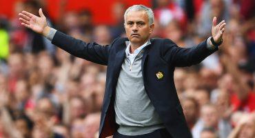 A pesar de la victoria, José Mourinho vuelve a criticar a sus jugadores