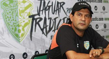 Que siempre no... José Saturnino Cardozo se queda en Chiapas