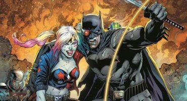 Justice League vs Suicide Squad… ¿por qué no?