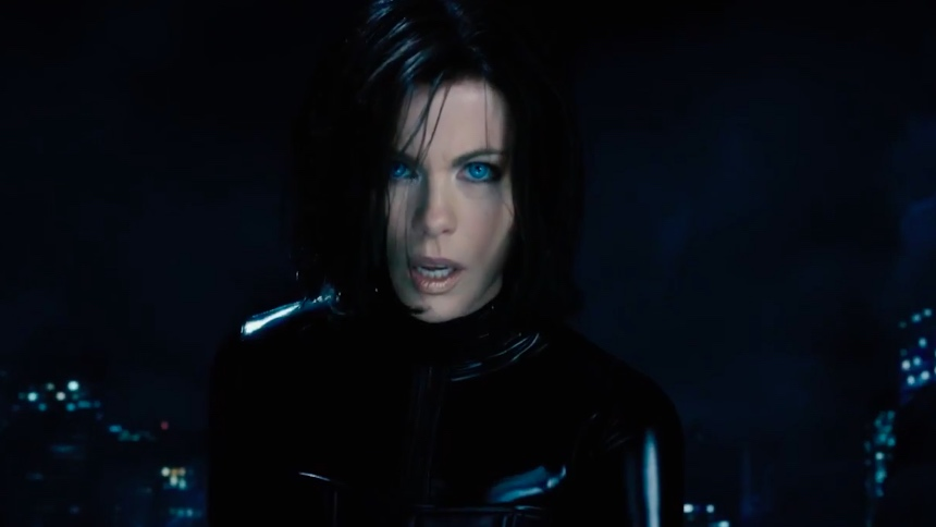 Kate Beckinsale Underworld: Blood Wars