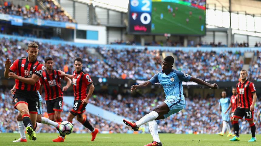 El buen paso de Kelechi Iheanacho y más lecciones de la Premier League