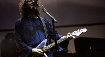 Kevin Shields de My Bloody Valentine comparte remix a The Undertones