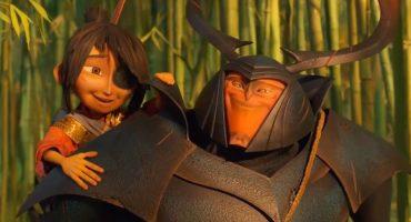 Kubo and the Two Strings: detrás de la fantasía
