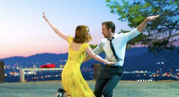 La La Land se lleva las palmas en el Festival de Cine de Toronto